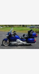 2002 Honda Gold Wing for sale 200983612
