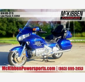 2002 Honda Gold Wing for sale 200984690