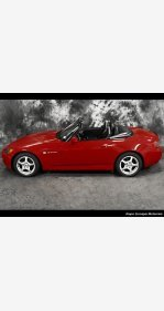 2002 Honda S2000 for sale 101185279