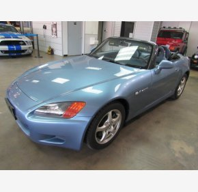 2002 Honda S2000 for sale 101206614