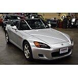 2002 Honda S2000 for sale 101578062