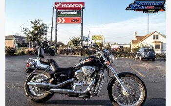 2002 Honda Shadow for sale 200618204
