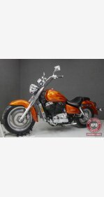 2002 Honda Shadow for sale 200606008