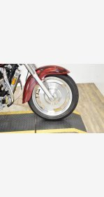 2002 Honda Shadow for sale 200617503