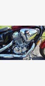2002 Honda Shadow for sale 200628563