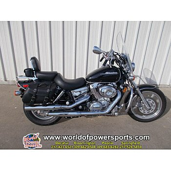 2002 Honda Shadow for sale 200636611
