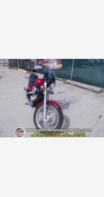 2002 Honda Shadow for sale 200636829