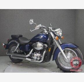 2002 Honda Shadow for sale 200663494