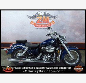 2002 Honda Shadow for sale 200697297