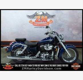 2002 Honda Shadow for sale 200704826