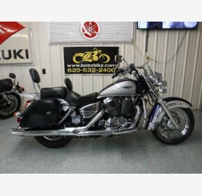 2002 Honda Shadow for sale 200707928