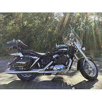 2002 Honda Shadow for sale 200788451