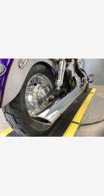 2002 Honda Shadow for sale 200791837