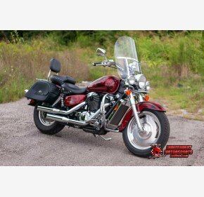 2002 Honda Shadow for sale 200820789