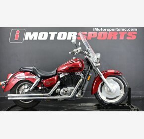 2002 Honda Shadow for sale 200909571