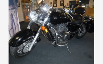 2002 Honda Shadow for sale 200911008