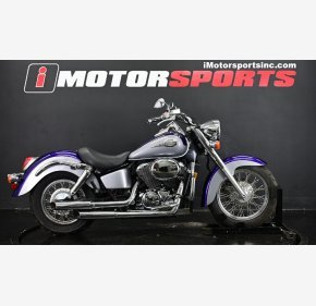 2002 Honda Shadow for sale 200913650