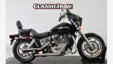 2002 Honda Shadow for sale 200916429