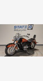 2002 Honda Shadow for sale 200922399