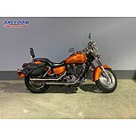 2002 Honda Shadow for sale 201090280