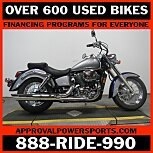 2002 Honda Shadow for sale 201158013