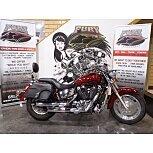 2002 Honda Shadow for sale 201164215