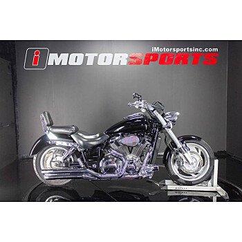 2002 Honda VTX1800 for sale 200675220