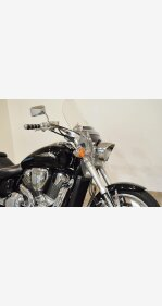 2002 Honda VTX1800 for sale 200589392