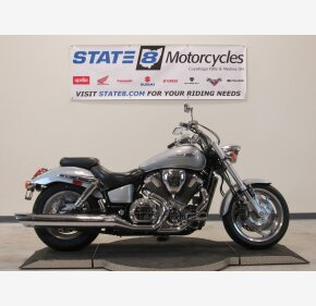 2002 Honda VTX1800 for sale 200607631