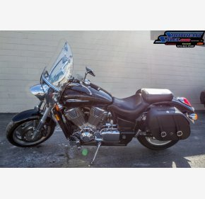 2002 Honda VTX1800 for sale 200618171
