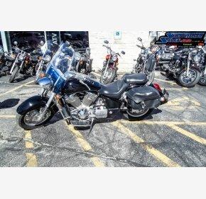 2002 Honda VTX1800 for sale 200618245