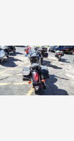 2002 Honda VTX1800 for sale 200618245