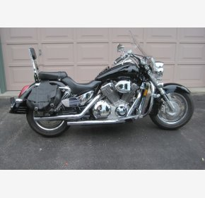 2002 Honda VTX1800 for sale 200630305