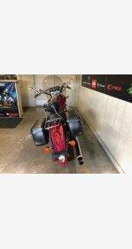 2002 Honda VTX1800 for sale 200636001