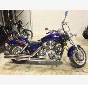 2002 Honda VTX1800 for sale 200646625