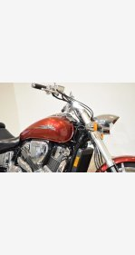 2002 Honda VTX1800 for sale 200646892