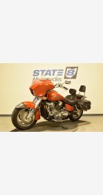 2002 Honda VTX1800 for sale 200653335