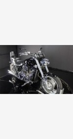 2002 Honda VTX1800 for sale 200675050