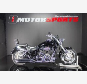 2002 Honda VTX1800 for sale 200675220