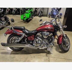 2002 Honda VTX1800 for sale 200766180