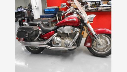 2002 Honda VTX1800 for sale 200775510