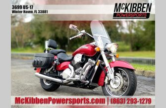 2002 Honda VTX1800 for sale 200864088