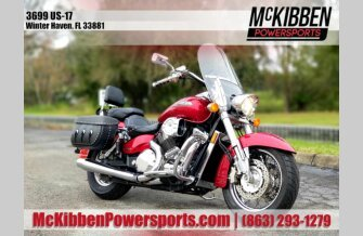 2002 Honda VTX1800 for sale 200864088