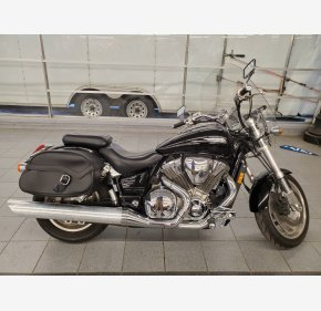 2002 Honda VTX1800 for sale 200919567
