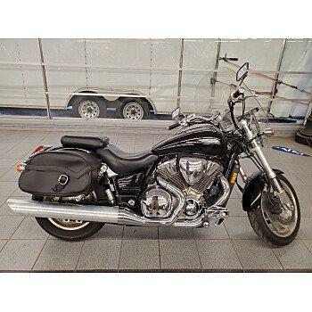 2002 Honda VTX1800 for sale 200919567