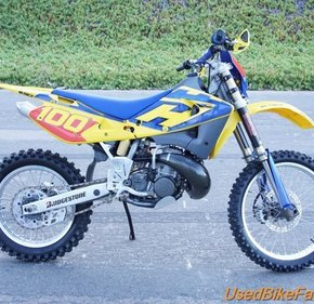2002 Husqvarna WR250 for sale 200987024
