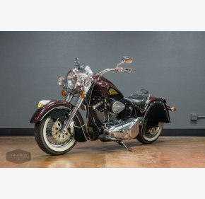2002 Indian Chief for sale 200876850