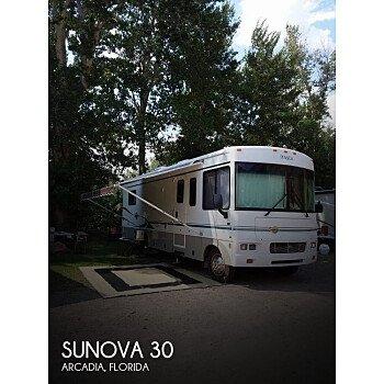 2002 Itasca Sunova for sale 300183380