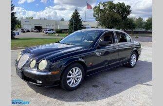 2002 Jaguar S-TYPE 4 for sale 101599643