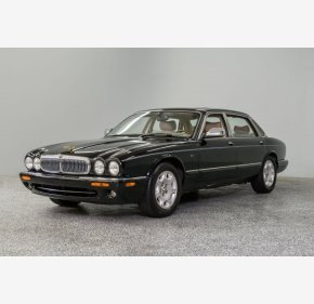 2002 Jaguar XJ Vanden Plas for sale 101176610